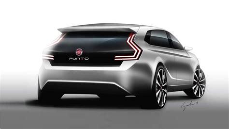 Nuova Fiat Punto 2019 La Produzione Sarà In Serbia, Non