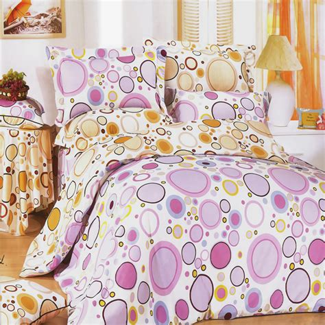baby pink full duvet style comforter set free shipping