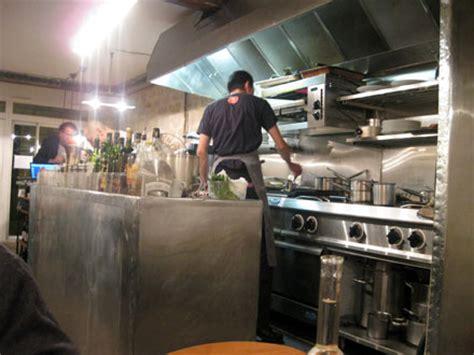 restaurant cuisine ouverte restaurant japonais l abri 10e une adresse encore top secrète cookismo