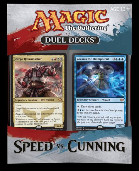 samurai deck mtg 2014 mtg spoiler duel decks speed vs cunning ahmed