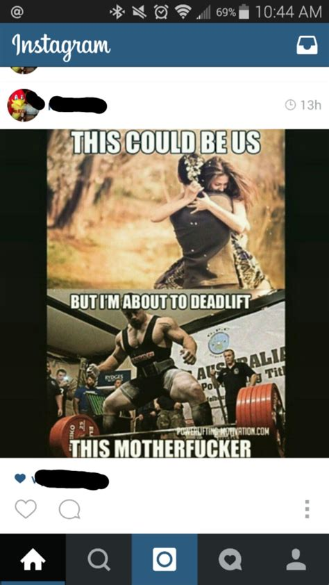 Dank Meme Gym Bro Iamverystrong
