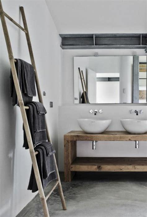 oule pour salle de bain le porte serviette en 40 photos d id 233 es pour votre salle de bain