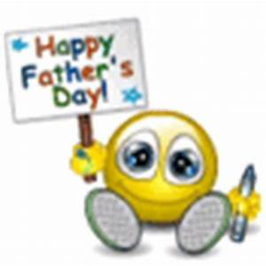 Happy Fathers Day Emoticons for WhatsApp, QQ, Skype & Facebook