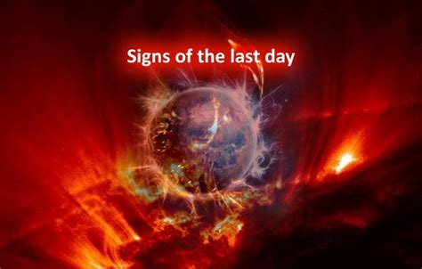 Day Of Judgment summery of the signs of the last day