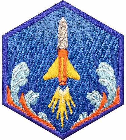 Badges Earn Badge Merit Saxon Isaiah Bender