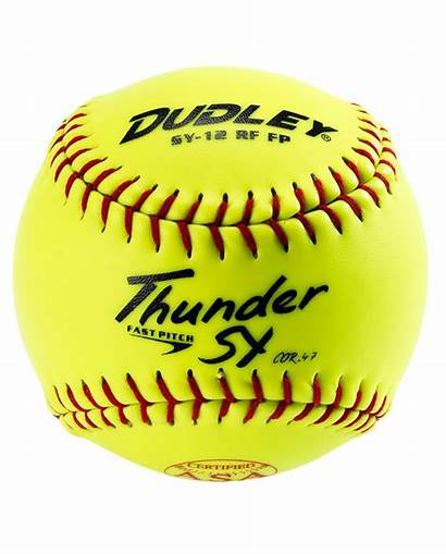 Softball Fastpitch Asa Thunder Sy Dudley Pack