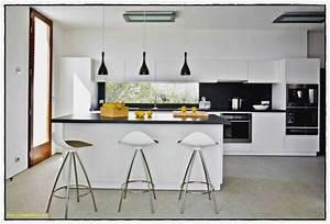 Luminaire Cuisine : luminaire pour ilot central flavorsnj ~ Melissatoandfro.com Idées de Décoration