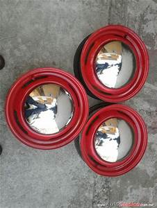 WHEELS OF 5 STUDS FOR LINE VOLKSWAGEN, VOCHO, SEDAN, COMBI ...