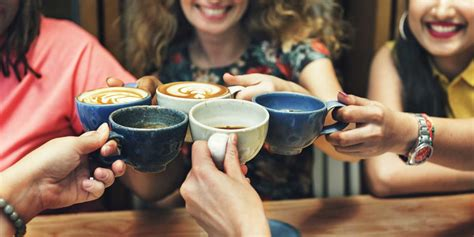 Plans starting at $14 / month. Ladies' Coffee | AroundPtown.com