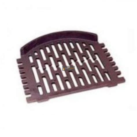18 Inch Grant Round Fire Grate Cast Iron