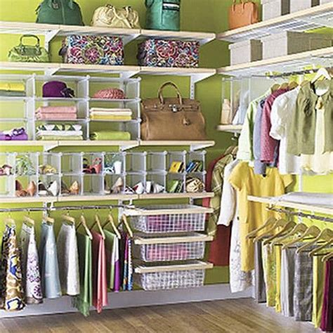 how to maximize small closet space chz