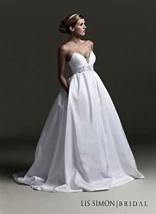 taffeta wedding dresses pockets and wedding dressses on With wedding dresses with pockets