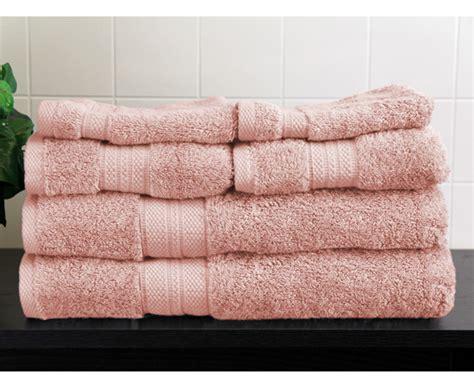 towel cotton dusty rose luxury bamboo sets blend bathroom remodel smoke cloud bathtub