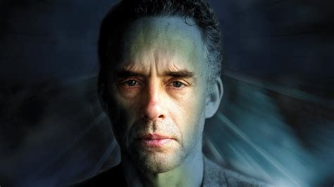 Jordan Peterson Is Trying To Make Sense Of The World