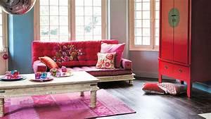 idees meubles salon luxueux roche bobois accueil design With tapis chambre bébé avec canapé cuir roche bobois