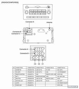 2009 Stereo Wiring Diagram Needed