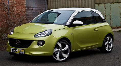 Opel Wiki by Opel Adam