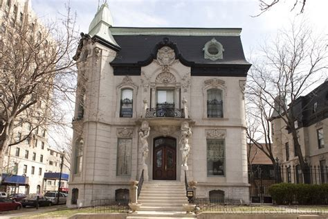 Frances J. Dewes Mansion   $12,500,000   Pricey Pads