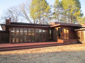 frank lloyd wright inspired house plans where 39 s elsie a visit to the only frank lloyd wright house in alabama the rosenbaum home