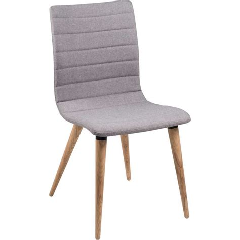 chaises tissu chaise confortable salle a manger 9 chaise scandinave