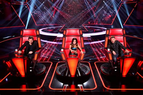 fauteuil de the voice jenifer dans the voice 3 look en combinaison pilotto photos taaora