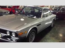Test Drive 1974 BMW 30 CS SOLD at the Sun Valley Auto