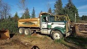 Kenworth W900 Dump Trucks For Sale Used Trucks On