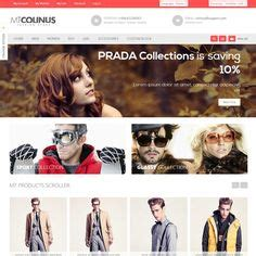 flat magento themes images  flats