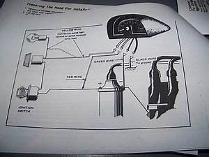 1968 Firebird Hood Tach Wiring Diagram