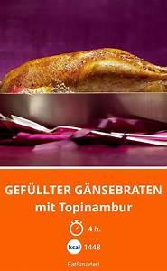 Hot Dog Kalorien : gef llter g nsebraten rezept hot dog br tchen braten und topinambur ~ Watch28wear.com Haus und Dekorationen