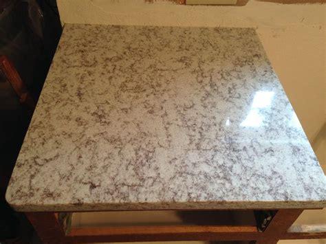 angel ash quartz  worth  penny kitchen redo