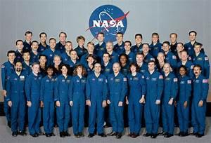 NASA Astronaut Group 16 - Wikiwand