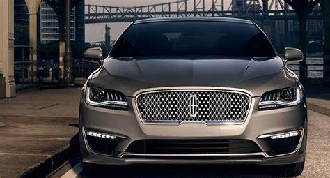 2019 Lincoln Mkz  Price, Sedan, Redesign, Release Date