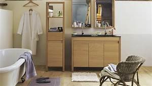 Alinea Meuble De Salle De Bain : meuble de rangement salle de bain alinea amazing meuble ~ Dailycaller-alerts.com Idées de Décoration