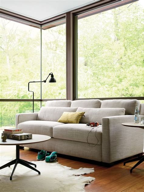 King Sleeper Sofa by Vesper King Sleeper Sofa Design Within Reach