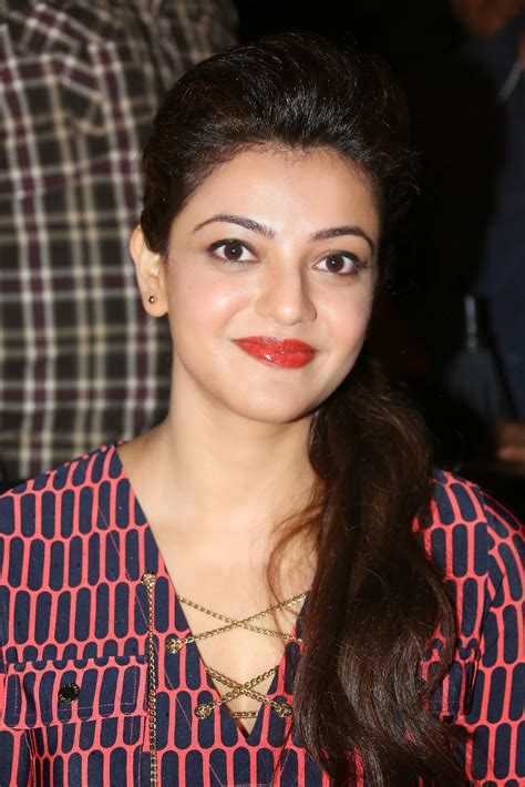 High Quality Bollywood Celebrity Pictures Kajal Agarwal