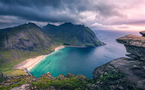 daily wallpaper ryten norway    waste  time