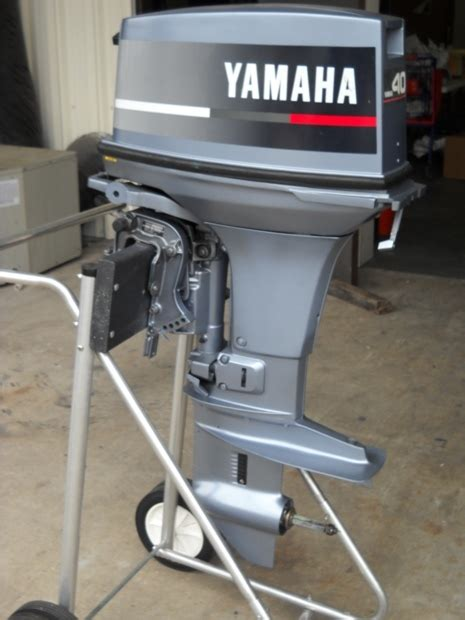 Value Of Outboard Boat Motors by Antique Outboard Motor Values Used Outboard Motors For Sale