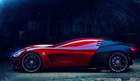 Alfa Romeo Scarica Gratis Sfondi Hd. Alfa Romeo, Supercar