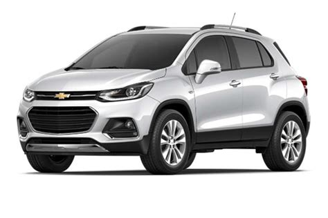 2018 Chevrolet Trax 14 Ls  New Car Buyer's Guide