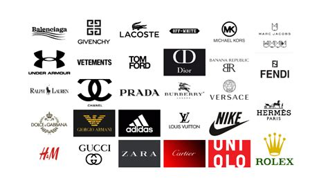 Top Ten Clothing Brands In 2018  Best Clothing Brands In 2018