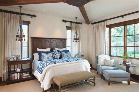 Master Bedroom In Spanish Luxury 14 Ideas About Spanish