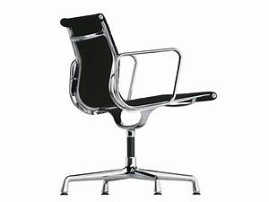 Vitra Eames Chair : buy the vitra eames ea 108 aluminium chair at ~ A.2002-acura-tl-radio.info Haus und Dekorationen