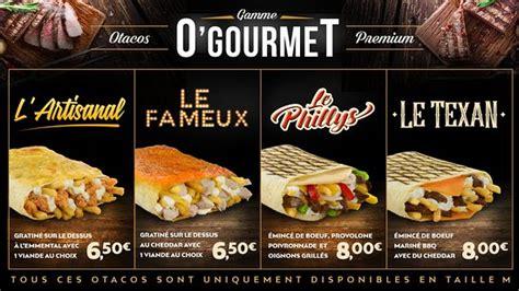 malakoff cuisine o 39 tacos malakoff 8 rue hoche restaurant avis photos