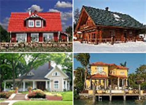 Verschiedene Haustypen Beispiele by Eigenheim Fertighaus Bauen