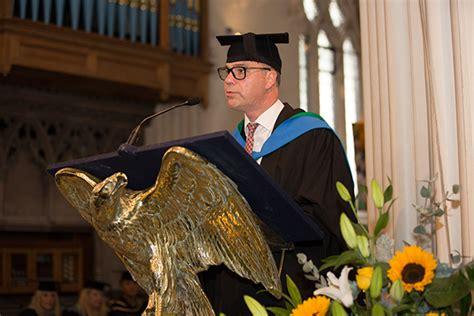 Hospitality And Culinary Arts Graduation