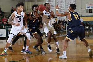 Biggs scores 34 as Pima men's basketball advances to ...