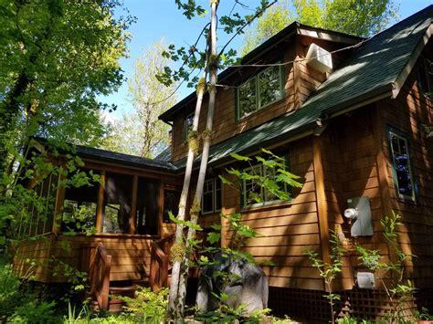 log cabin inn river cabin at the log cabin inn bridge