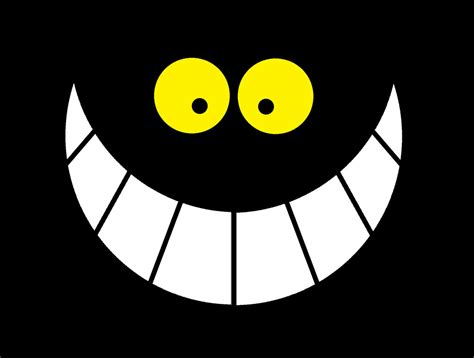 Cheshire Cat's Smile By Streetgals9000 On Deviantart