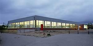 Stellenangebote Berlin Büro : haas architekten sporthalle waren ~ Orissabook.com Haus und Dekorationen